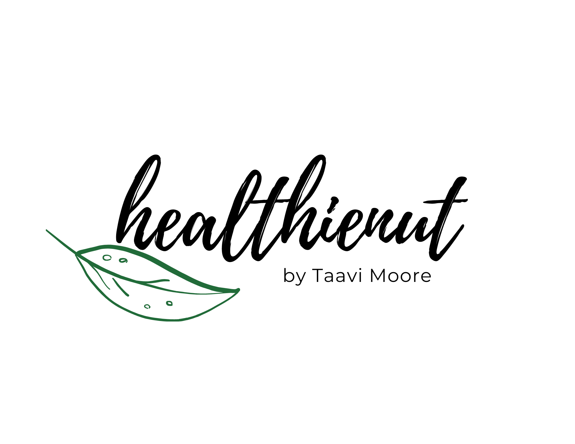 healthienut – Easy to follow plant-based recipes